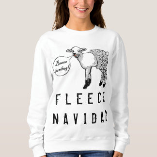 funny bah humbug apparel sweatshirt