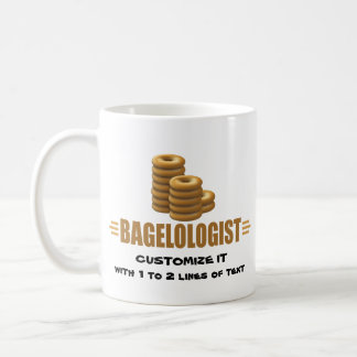Funny Bakery Coffee Mug