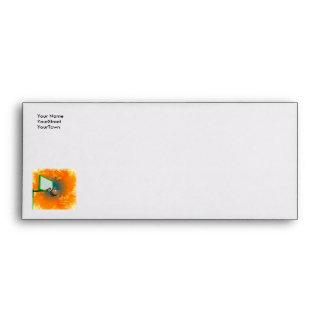 Funny baketball envelopes