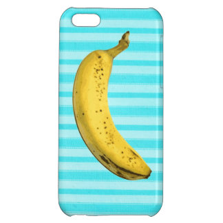 Funny banana case for iPhone 5C