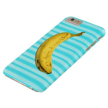 Funny banana barely there iPhone 6 plus case
