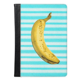 Funny banana iPad air case