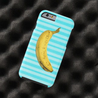 Funny banana tough iPhone 6 case
