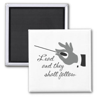Funny Band Director Gifts Magnet