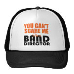 Funny Band Director Hat