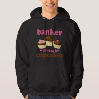 Funny Banker Hoodie