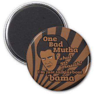 Funny Barack Obama Magnet
