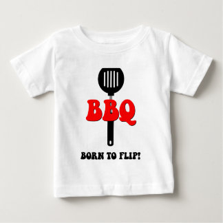 Funny barbecue baby T-Shirt