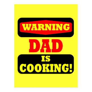 Funny barbecue postcards