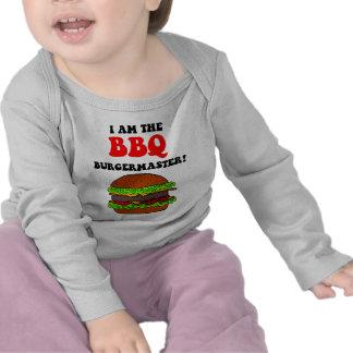 Funny barbecue tshirt
