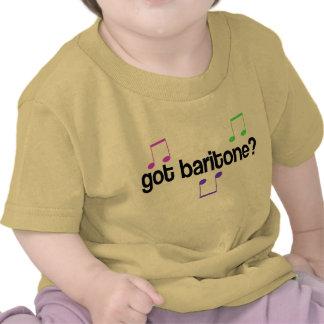 Funny  Baritone Kids T-shirt
