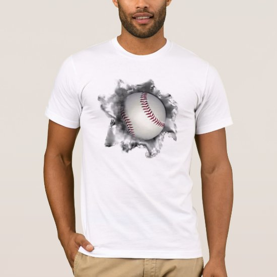 Funny Baseball T-Shirt