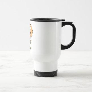 funny basketball character mugs