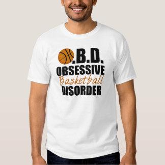 Funny Basketball Shirt