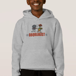 Funny BBQ Hoodie