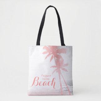 Funny Beach Bag I mermaid for the Beach
