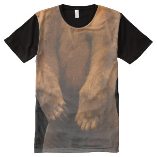 Funny Bear Costume Shirt