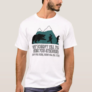 Funny bears T-Shirt