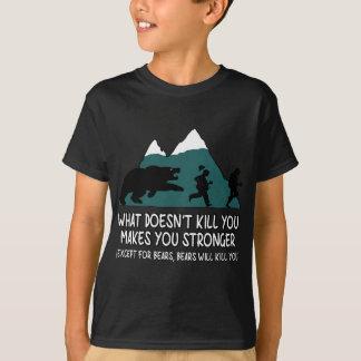 Funny bears T-Shirt