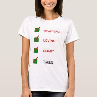 Funny Girlfriend T-Shirts & Shirt Designs | Zazzle