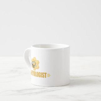 Funny Beekeeper's Espresso Cup