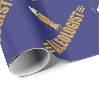 Funny Beer Ale Wrapping Paper