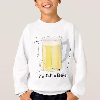 Funny Beer Formula/Equation