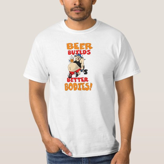 Funny Beer Gift T-Shirt