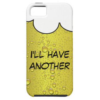 Funny Beer iPhone 5 Cases