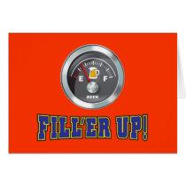 Funny - Beer Meter Fill'er Up