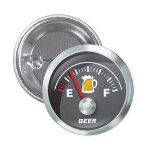 Funny - Beer Meter Fill'er Up Gauge Button