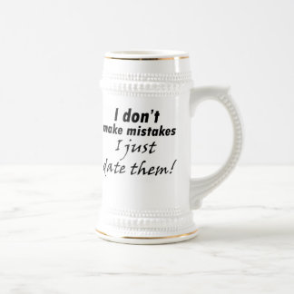 Funny beer mugs bulk discount unique gift ideas