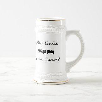 Funny beer mugs fun unique gift idea bulk discount