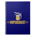 Funny Beer Notebooks