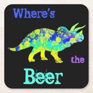 Funny Pun Drink & Beverage Coasters | Zazzle