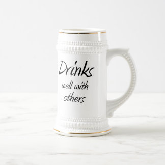Funny beer steins unique humor gift ideas gifts coffee mug