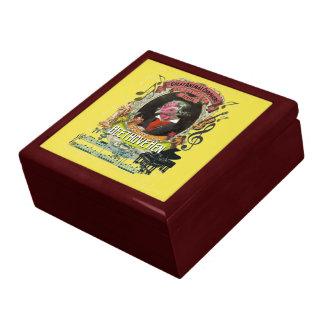 Funny Beethovehen Animal Composer Beethoven Parody Gift Box