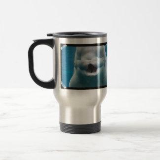 Funny Beluga Whale Mugs