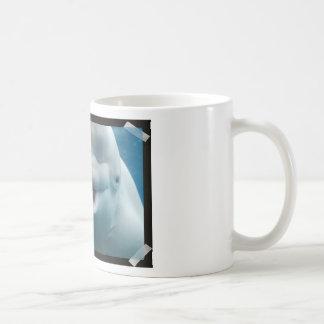 Funny Beluga Whale Mug