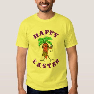 Funny Beta Carotene Easter T-shirt  Customize It!