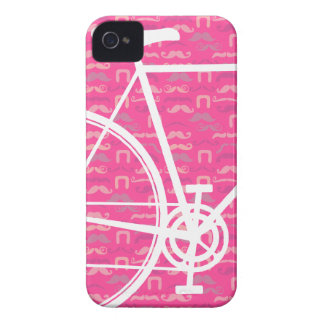 Funny Bicycle iPhone Case