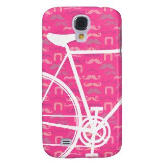Funny Bicycle Samsung Galaxy S4 Case