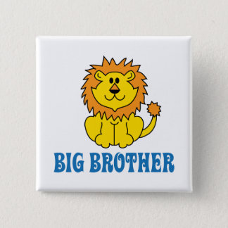 Funny Big Brother Button