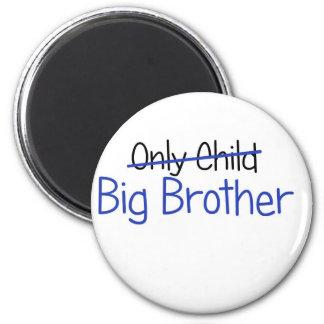 Funny Big Brother Design Magnet