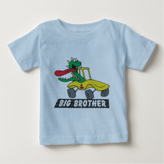 Funny Big Brother T-Shirt