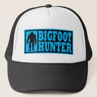 Funny BIGFOOT HUNTER Hat - Finding Bigfoot