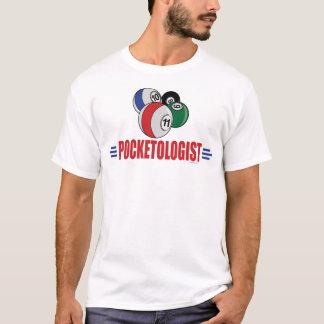 Funny Billiards T-Shirt