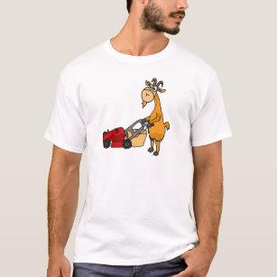 a97f10f53e Cartoon Goat T-Shirts - T-Shirt Design & Printing | Zazzle