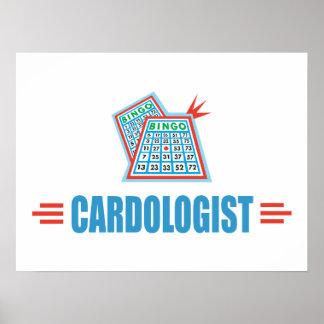 Funny Bingo Posters