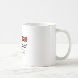Funny Biochemistry Shirts and Gifts Coffee Mug